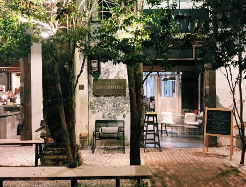 best cafes in penang
