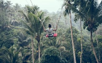 Beautiful Places in Bali