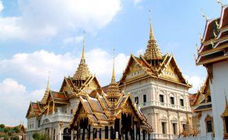 Best Instagram Spots in Bangkok
