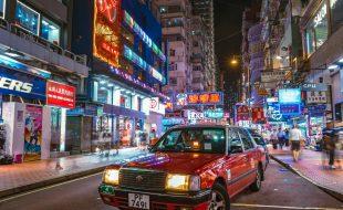 Best Spots in Hong Kong