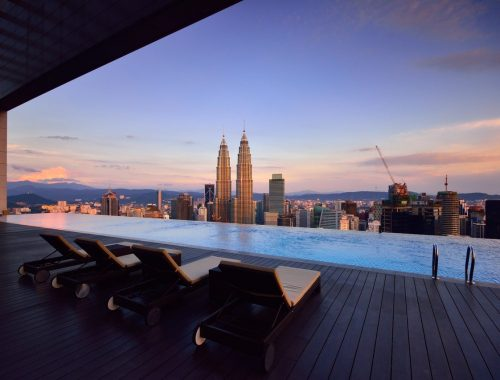 awesome places in kuala lumpur