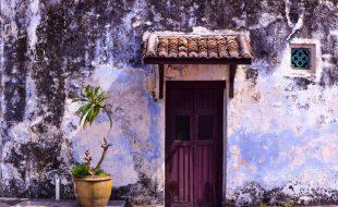 Photogenic Spots in Penang