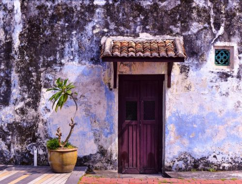 Photogenic Spots in Penang