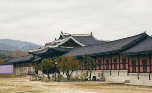 top places in seoul