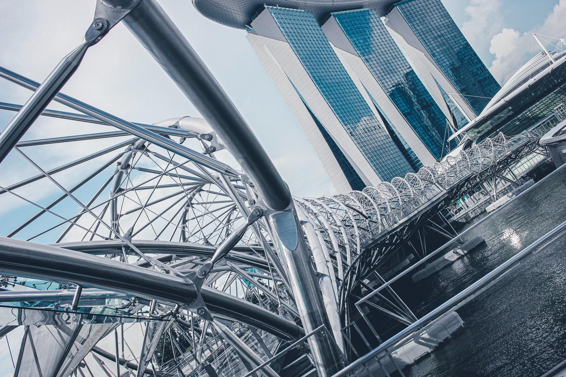 Instagram Worthy Spots in Singapore